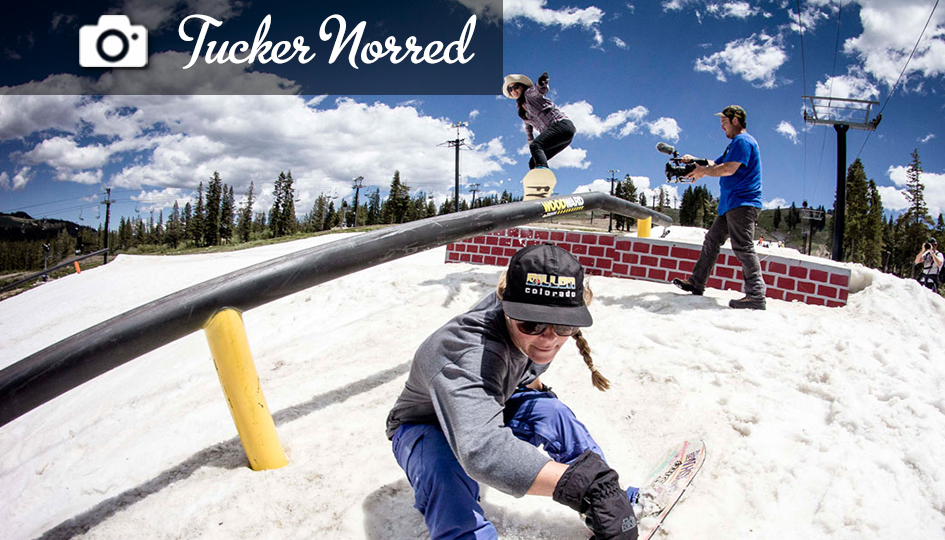 Photographer Spotlight: Tucker Norred