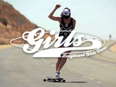 Longboard Girls Crew Channel