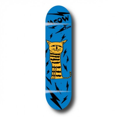 Amy Caron x Meow Pro Model Deck