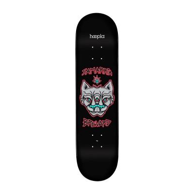 Samarria Brevard x Hoopla Pro Model Deck