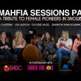 [Industry] Mahfia Sessions Panel: Mammoth Part 1 of 2