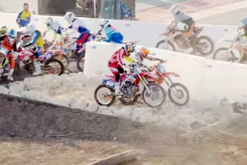 [Moto] Gieger Goes Ep2: Tarah takes on X Games Austin