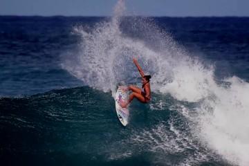 [Surf] Unreasonable - Malia Manuel