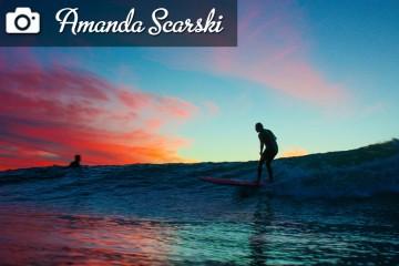 Photographer Spotlight: Amanda Scarski