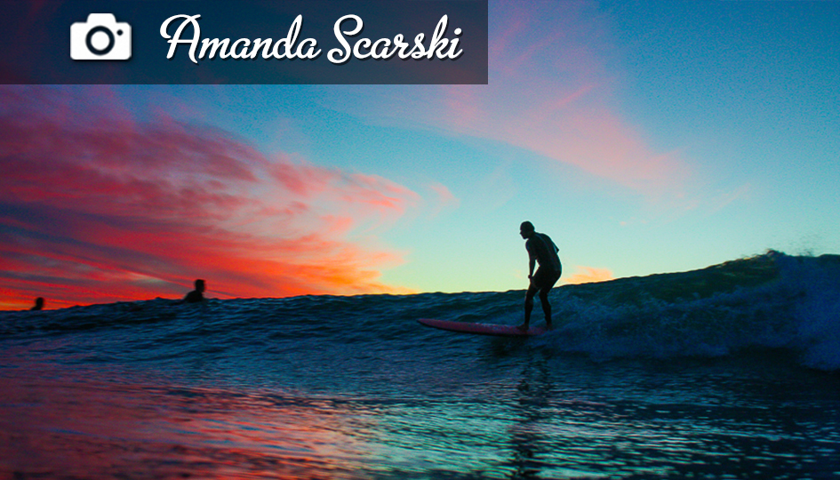 Photographer Spotlight: Amanda Scarski