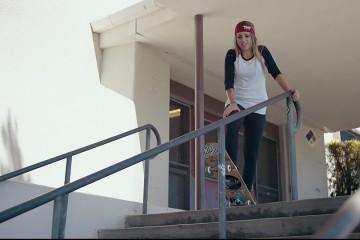 [Skate] Leticia Bufoni Push Ep. 5 | MAHFIA.TV