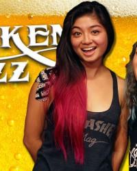FI Skate Weekend Buzz Lizzie and Allysha