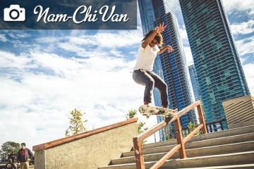 Photographer Spotlight: Nam-Chi Van