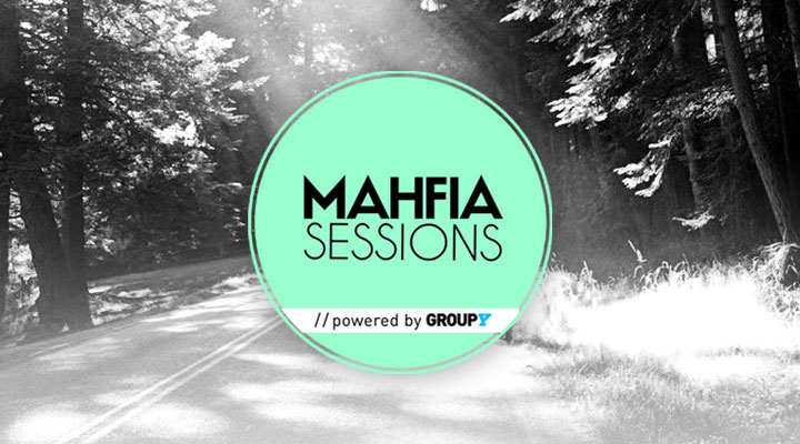 Mahfia Sessions Channel