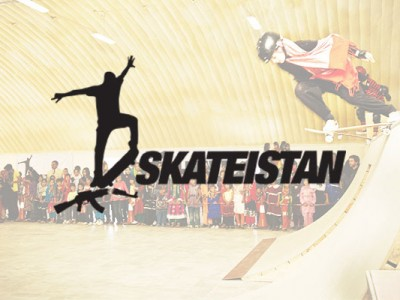Skateistan Channel
