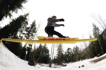FI - Snow - Too Hard: Maria Thomsen's Season Edit