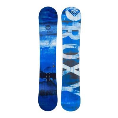 "Torah Bright x Roxy ""XCT BTX"" Snowboard"