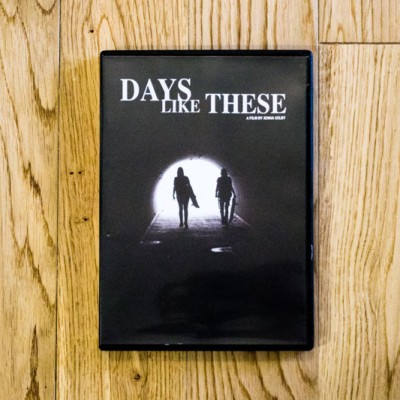 Days Like These DVD