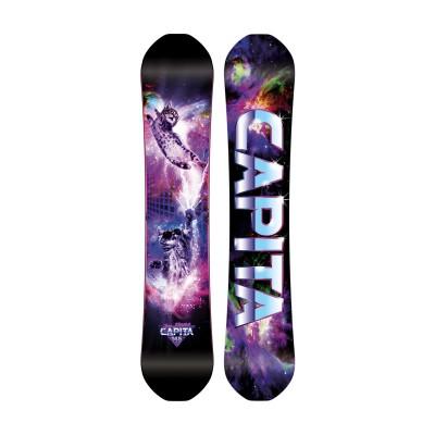 Jess Kimura x Capita Pro Model Snowboard