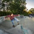 [Skate] Frédérique Luyet 2015