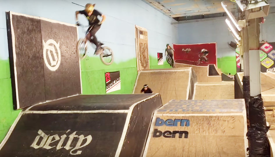 FI - BMX Ray Women's Weekend 2016
