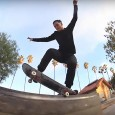 Skate - Lacey Baker at Hollenbeck