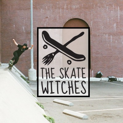 The Skate Witches