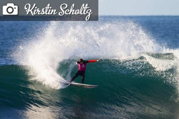 Photographer Spotlight: Kirstin Scholtz