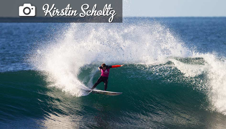 Photographer Spotlight: Kirstin Scholtz