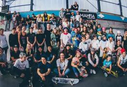 [Skate] Oslo Girls Session Full Recap
