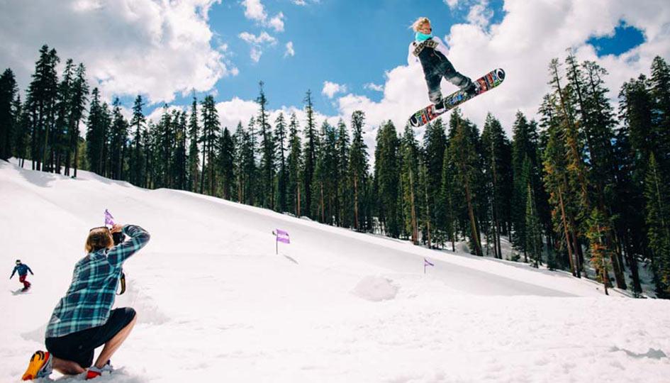 FI - B4BC - Snowboard Music Festival Recap 2016