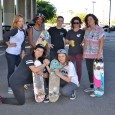 [Skate] Girls Skate Network: Shredding the Hip