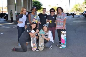 [Skate] Girls Skate Network: Shredding the Hip