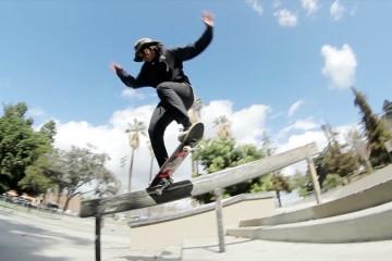 FI - Skate - Lincoln Skate Plaza