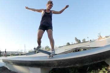 FI - skate - sheldon skatepark