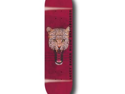 Lacey Baker x Meow Jones Deck