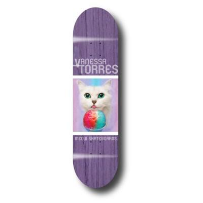 Vanessa Torres x Meow Furreal Deck