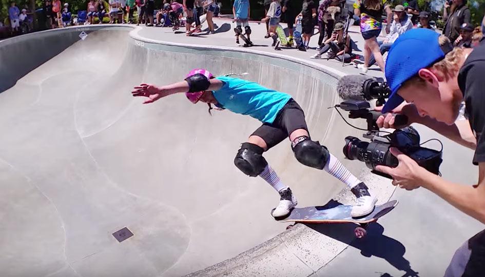 FI - Skate - Bryce Wettstein 2016