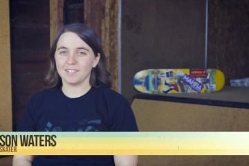 FI - Skate - Stronger Skatepark