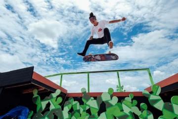 FI - Skate - X Games 2016 Street Recap