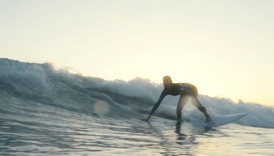 [Surf] Summer Sun