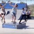 [Skate] Girls Skate Network: Ladies Skate House