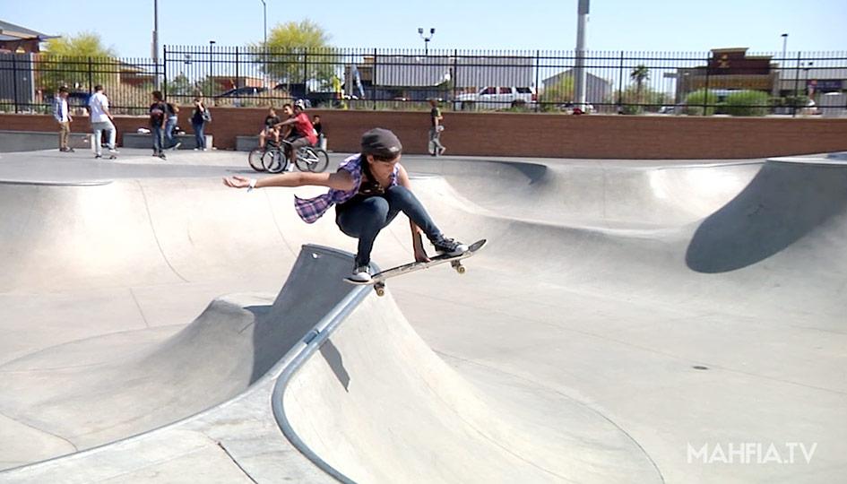 FI - skate - come up tour 2016