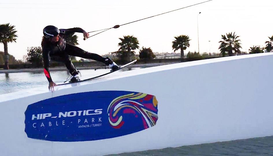 FI - Wake - Julia Rick shreds Hip-notics