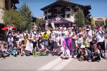 [B4BC] Skate the Lake 2016