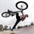 [BMX] Concrete Surfing in Colorado | MAHFIA.TV