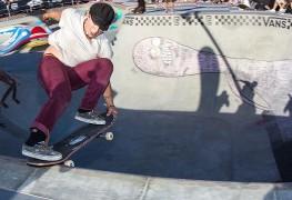 [Skate] Vans Park Series Huntington Women's Recap