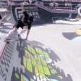 [Skate] Girls Skate Network: Vans Park Series Huntington Beach Practice