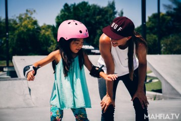 Bay Area Girls Skate Sessions