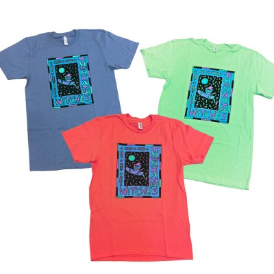 The Skate Witches Surf Shirt
