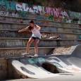 Skate - Girl Skate UK - Barcelona Summer 2016