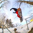 [Snow] Maria Thomsen - Full Part 2016