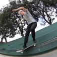 "[Skate] Thrasher: Lacey Baker's ""My World"" Part"