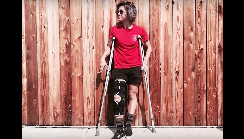 [Cause] Support Vanessa Torres Recovery