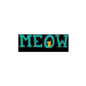 Meow Skateboards Logo - Mahfia Partner